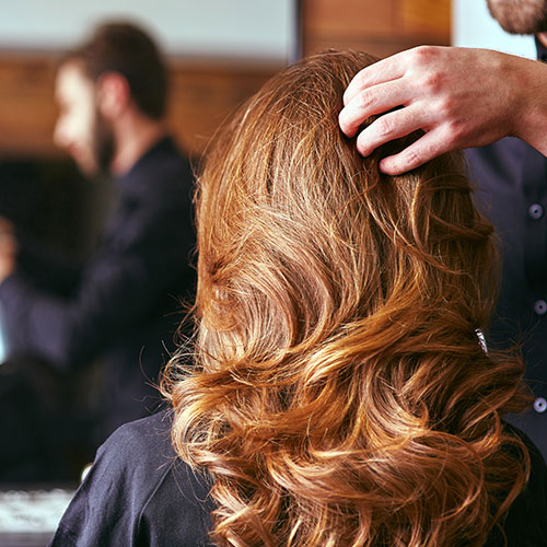 squeri parrucchieri genova